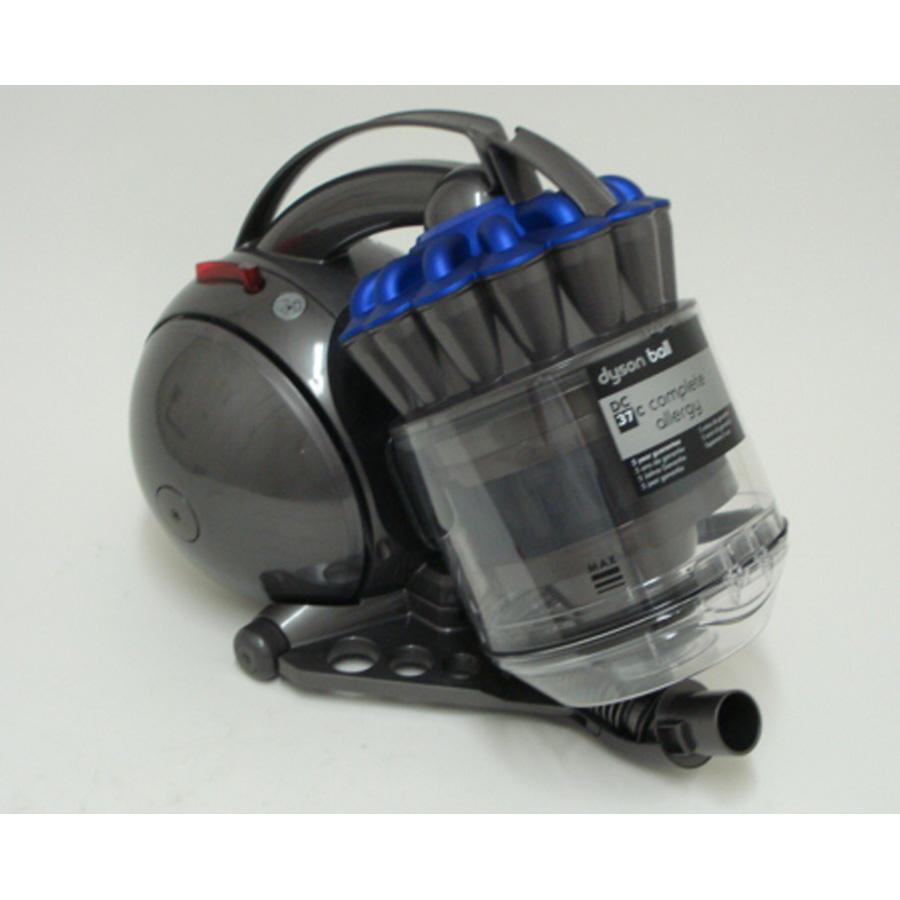 Dyson DC37C Complete Allergy - Corps de l'aspirateur sans accessoires