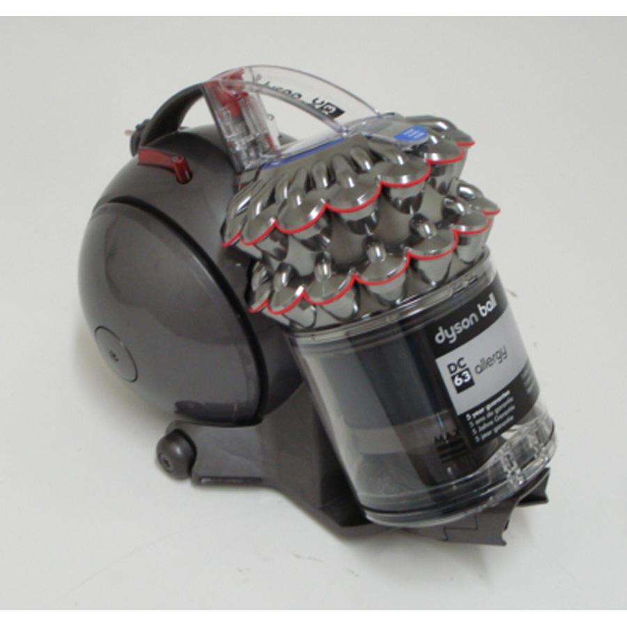 Dyson DC63 Allergy - Corps de l'aspirateur sans accessoires