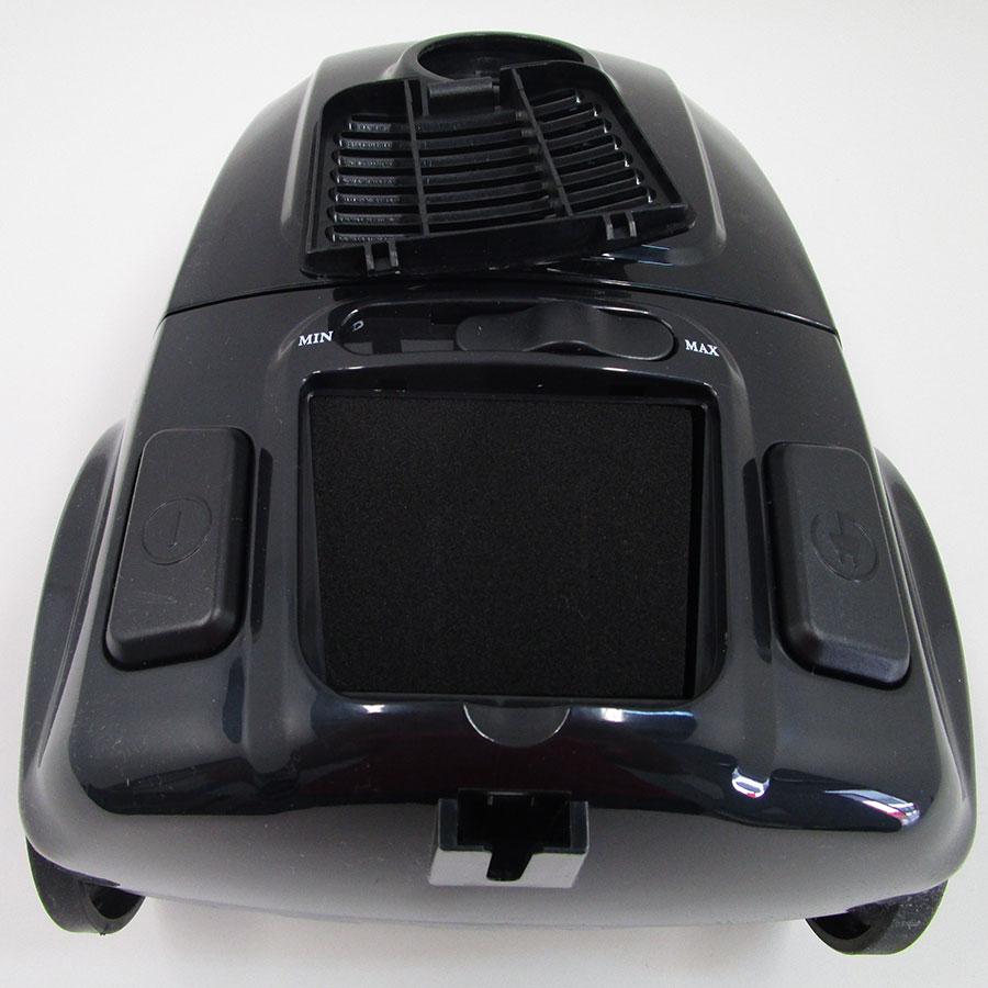 test eco e leclerc l5103 vc aspirateur ufc que choisir. Black Bedroom Furniture Sets. Home Design Ideas