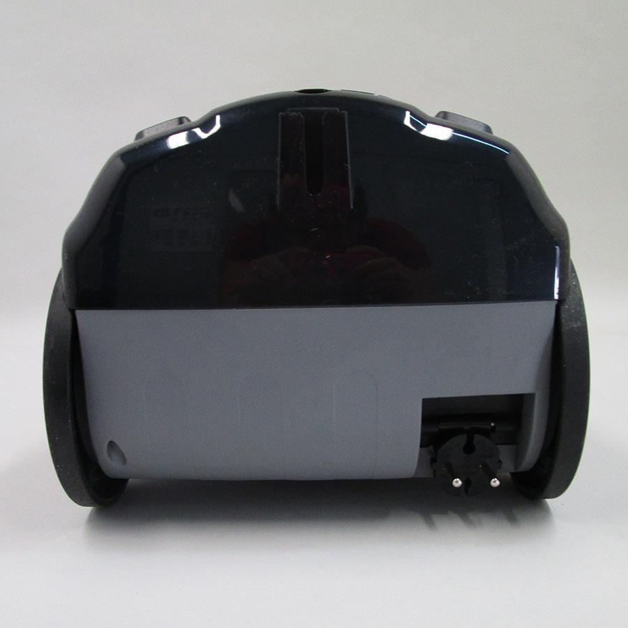 Eco+ (E. Leclerc) L5103-VC - Fixe tube arrière et sortie de câble