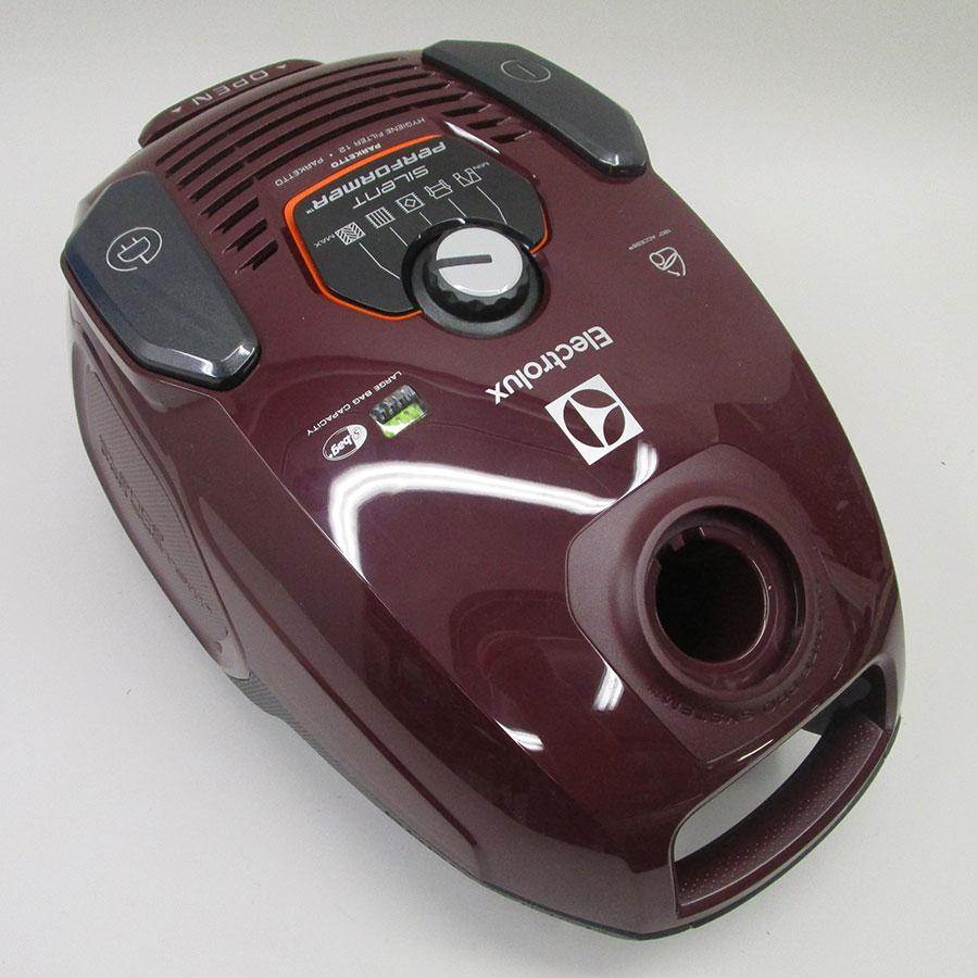 Electrolux ESP754BD Silent Performer - Corps de l'aspirateur sans accessoires