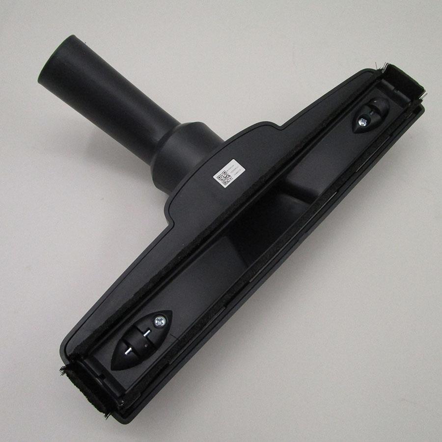 Electrolux ESPC72RR Silent Performer Cyclonic - Brosse parquets et sols durs vue de dessous