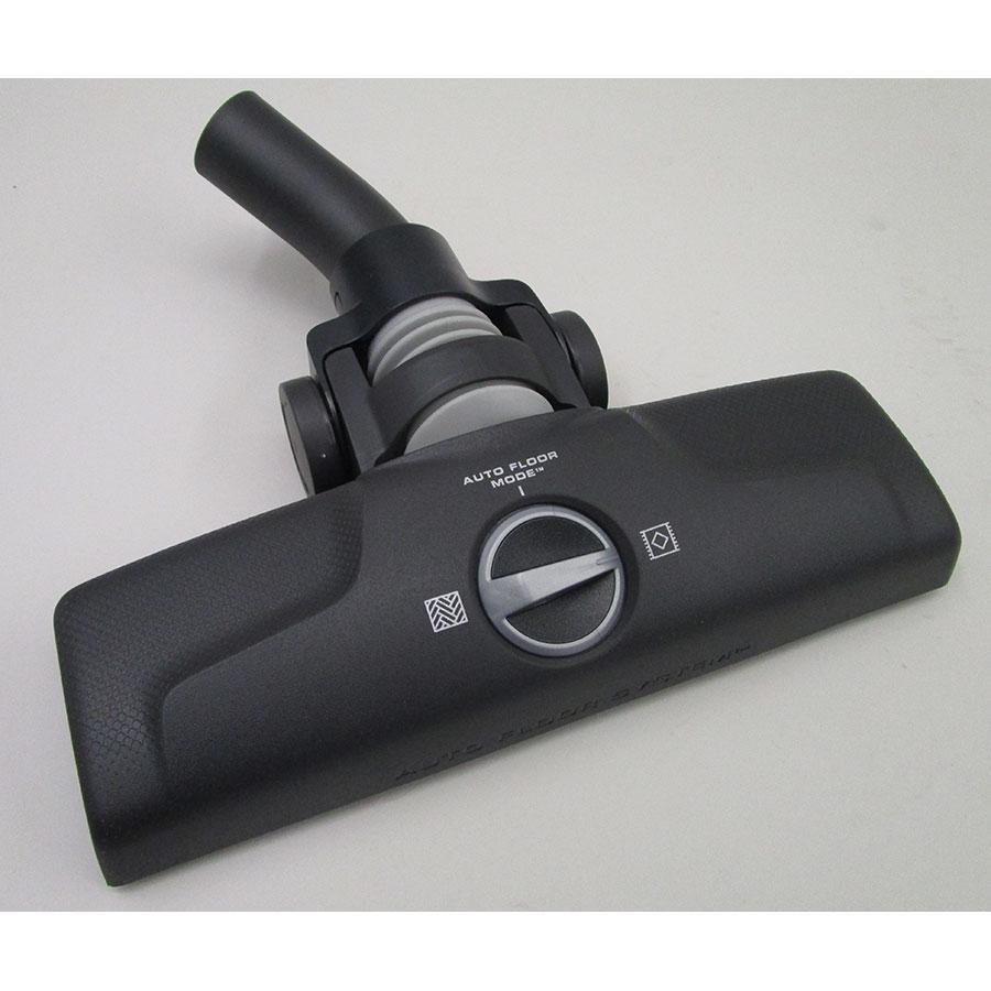 Electrolux ESPC72RR Silent Performer Cyclonic - Brosse universelle : sols durs et moquettes