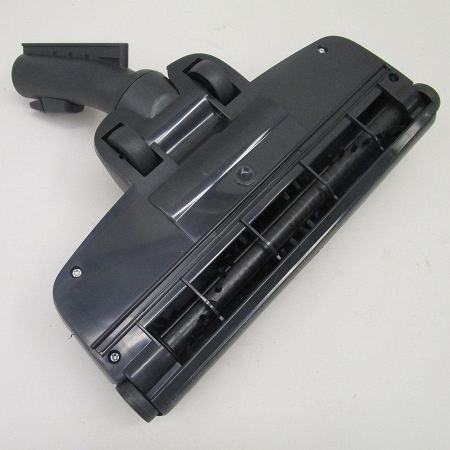Electrolux ESPC74SW SilentPerformer Cyclonic - Turbo brosse vue de dessous