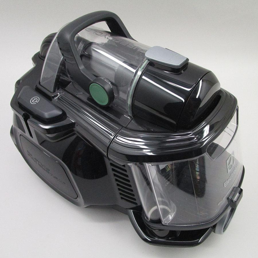 Electrolux ESPC7Green Silent Performer - Corps de l'aspirateur sans accessoires