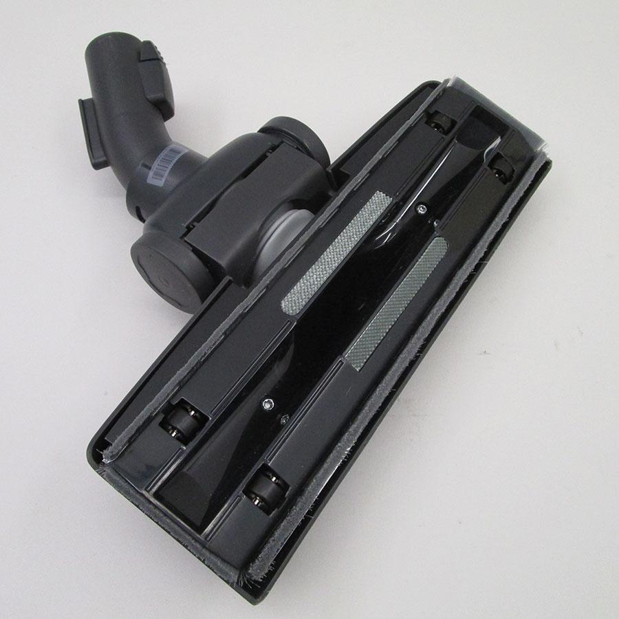 Electrolux ESPC7Green Silent Performer - Brosse universelle vue de dessous