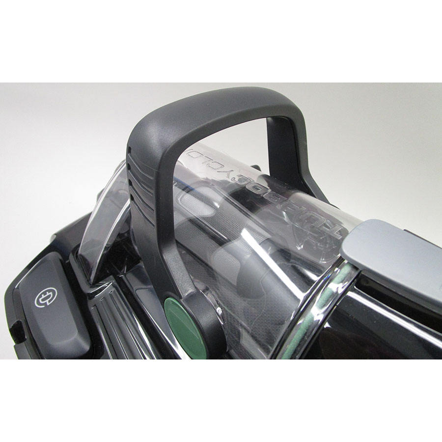 Electrolux ESPC7Green Silent Performer - Poignée de transport