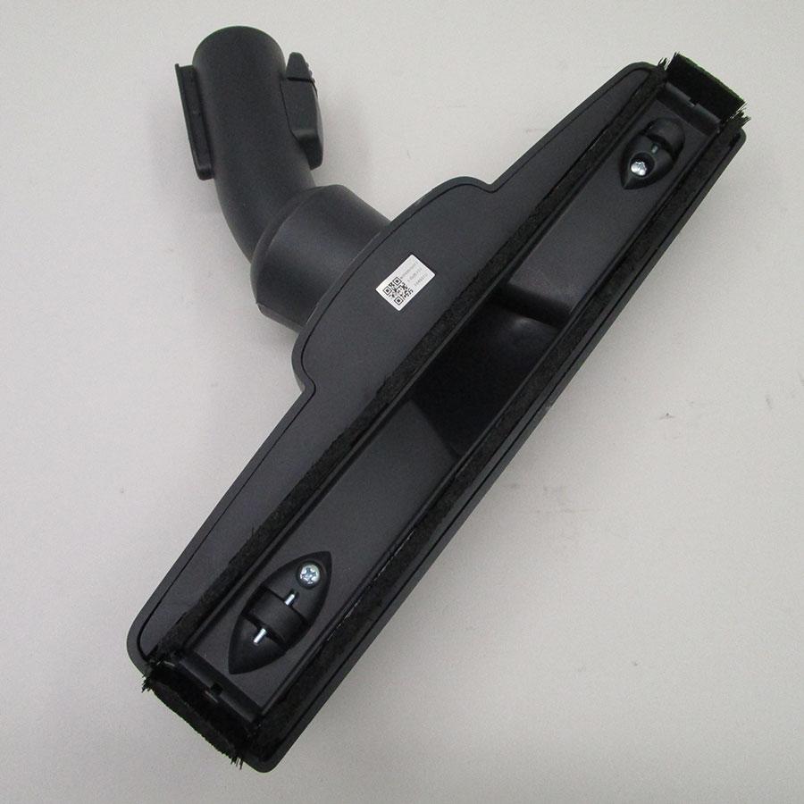 Electrolux ESPC7Green Silent Performer - Brosse parquets et sols durs vue de dessous