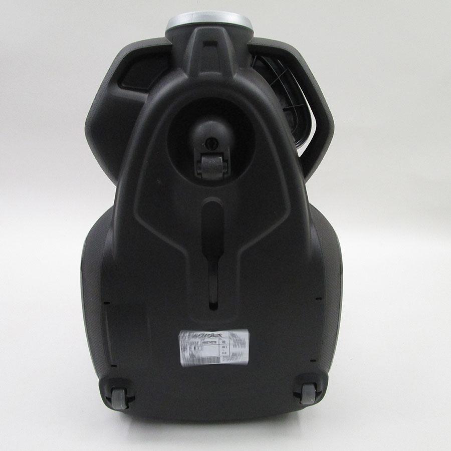 Electrolux ESPC7Green Silent Performer - Fixe tube vertical et roulettes