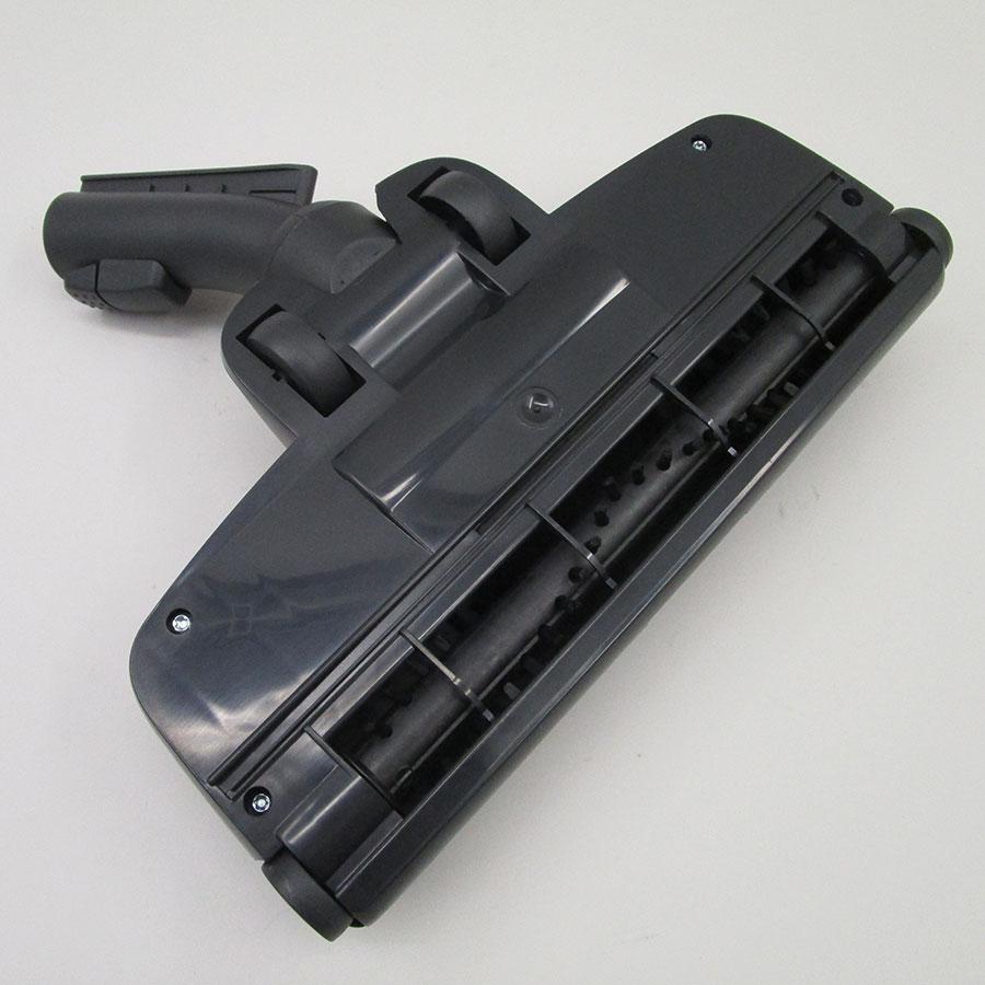 Electrolux ESPC7Green Silent Performer - Turbo brosse vue de dessous