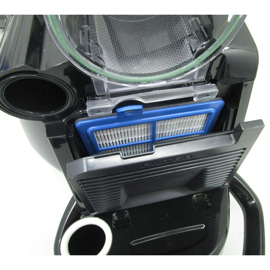 Electrolux ESPC7Green Silent Performer - Filtre sortie moteur