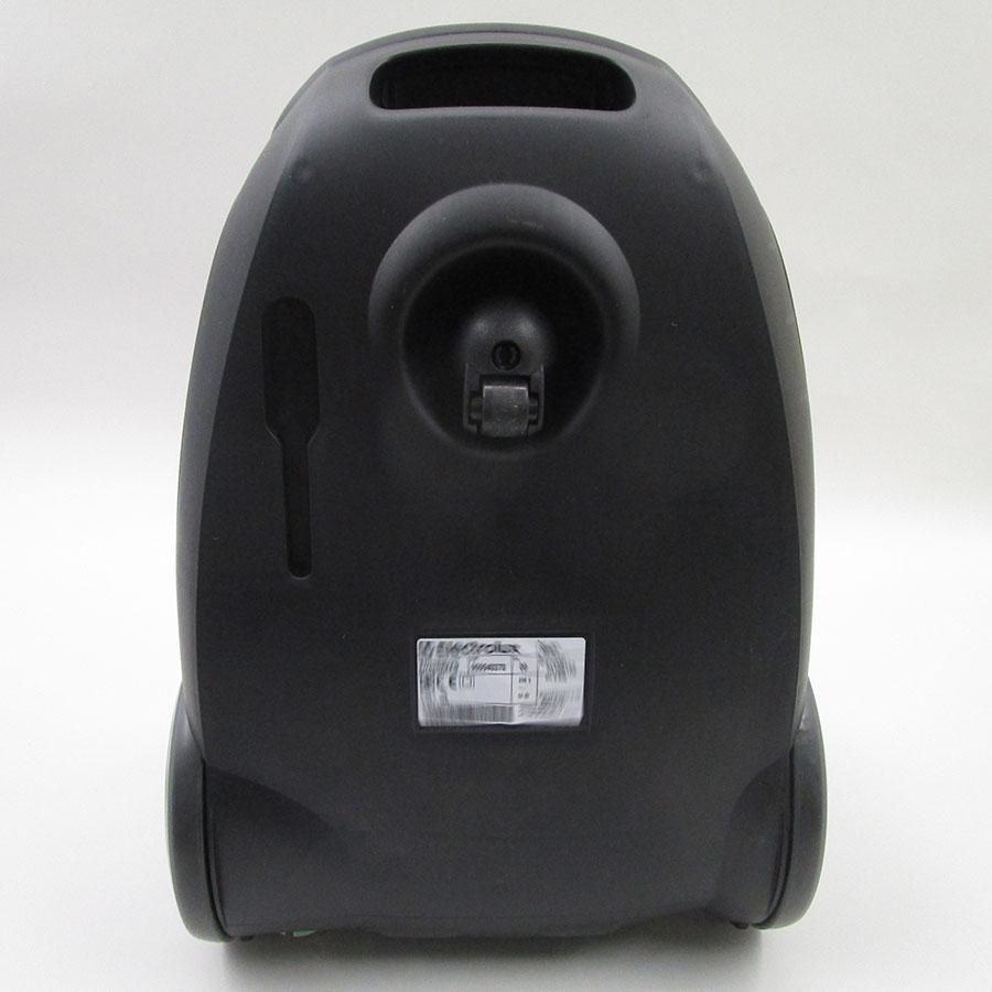 Electrolux EUS8Green UltraSilencer Zen - Roulette pivotante à 360°
