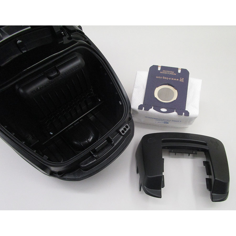 Electrolux EUS8Green UltraSilencer Zen - Sac à poussières