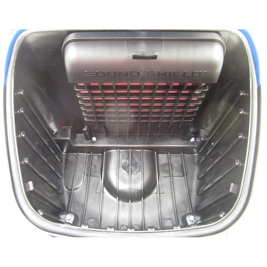Electrolux EUS8X2CB Ultrasilencer - Filtre entrée moteur