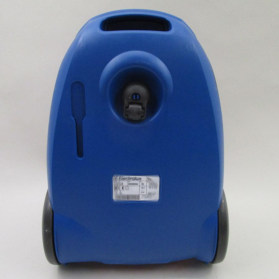 Electrolux EUS8X2CB Ultrasilencer - Fixe tube vertical et roulettes