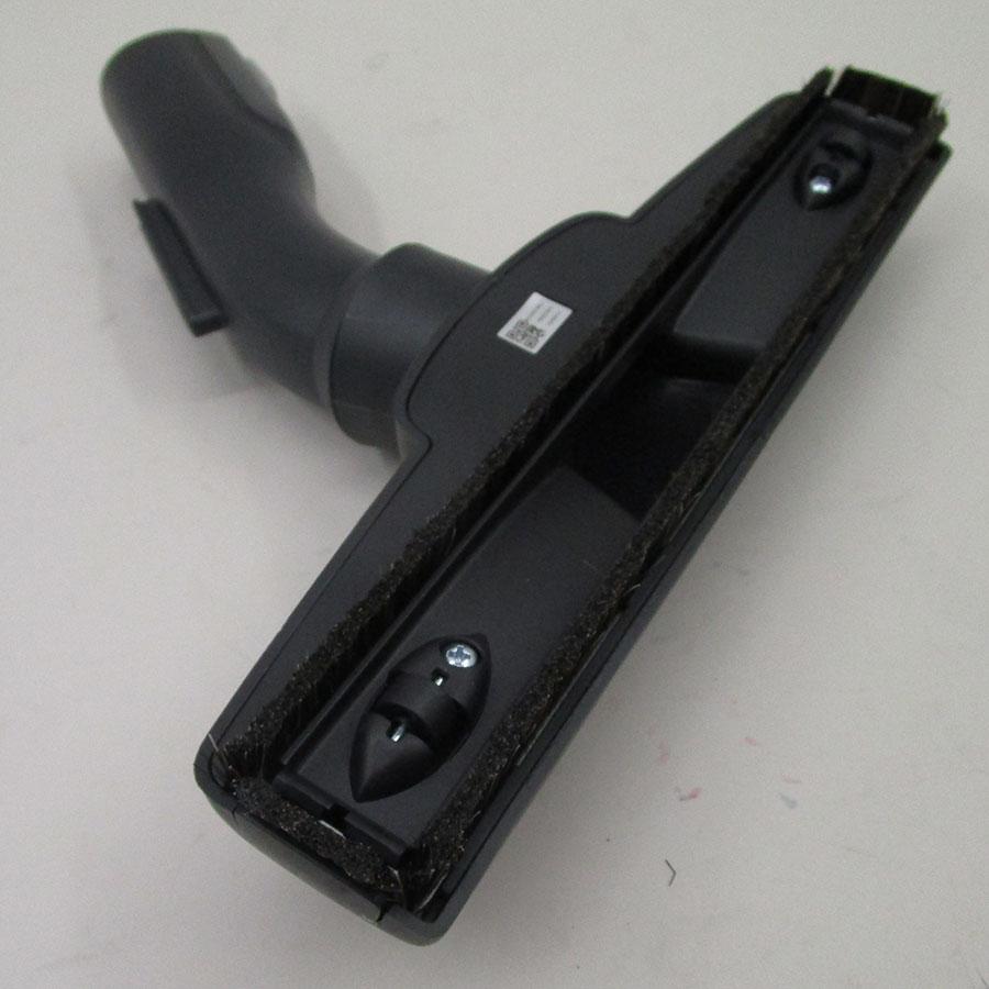 Electrolux EUS8X2CB Ultrasilencer - Brosse parquets et sols durs vue de dessous