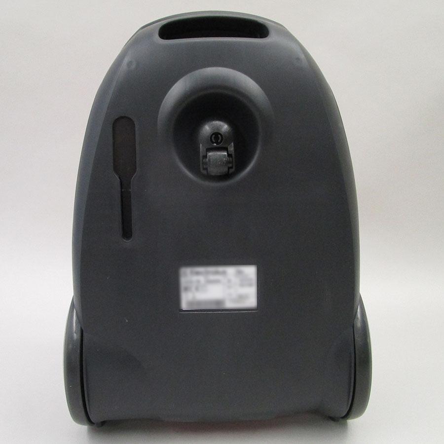 Electrolux EUSC66-CR UltraSilencer - Roulette pivotante à 360°
