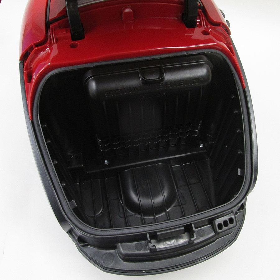Electrolux EUSC66-CR UltraSilencer - Filtre entrée moteur