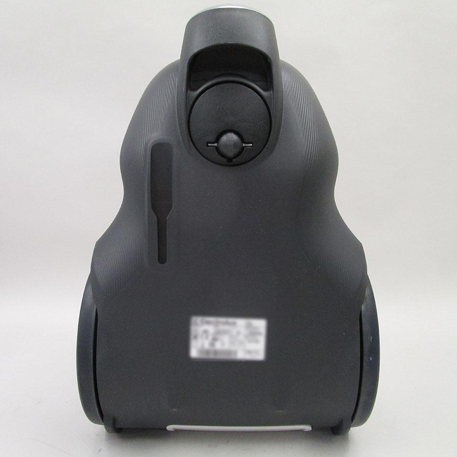 Electrolux PC91-4MG Pure C9  - Roulette pivotante à 360°