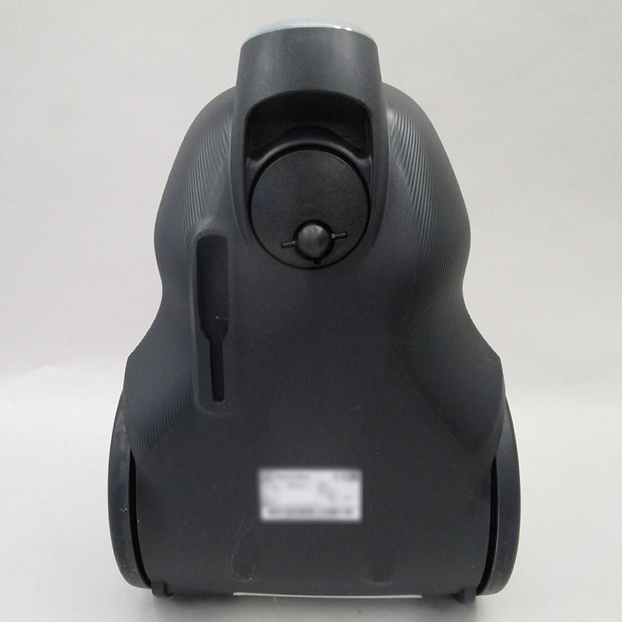 Electrolux PC91-6MG Pure C9  - Roulette pivotante à 360°