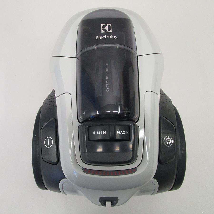 Electrolux PC91-6MG Pure C9  - Vue de dessus