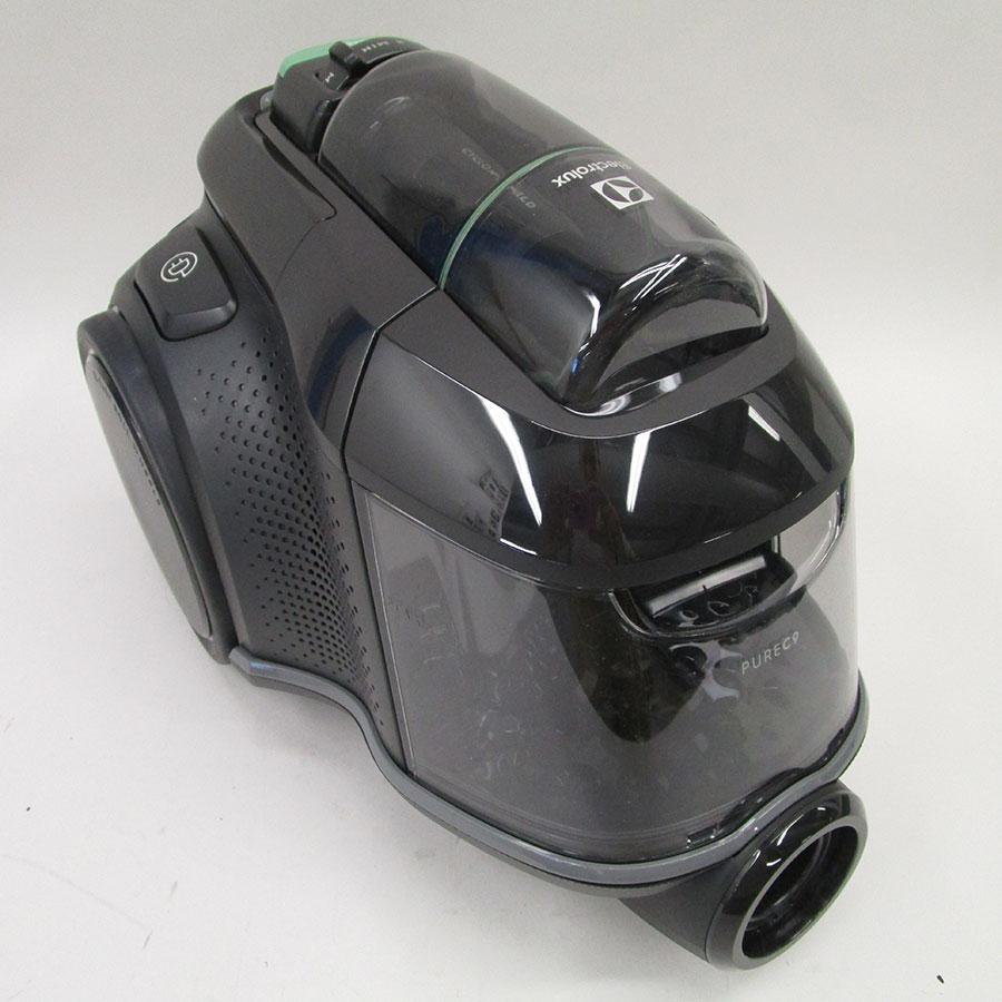 Electrolux PC91-Green Pure C9 - Corps de l'aspirateur sans accessoires