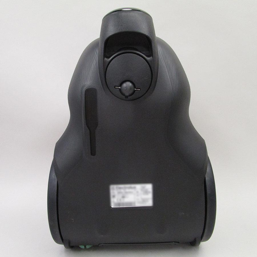 Electrolux PC91-Green Pure C9 - Roulette pivotante à 360°