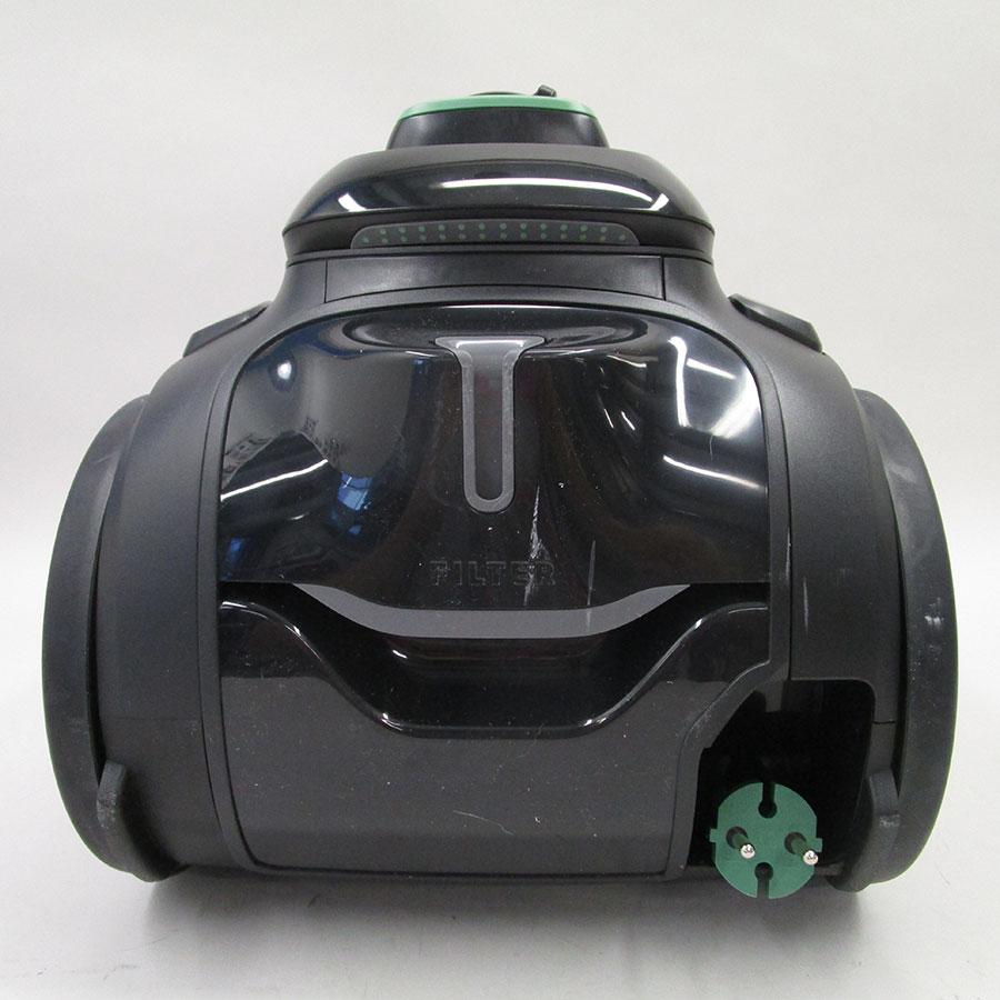 Electrolux PC91-Green Pure C9 - Fixe tube arrière et sortie de câble