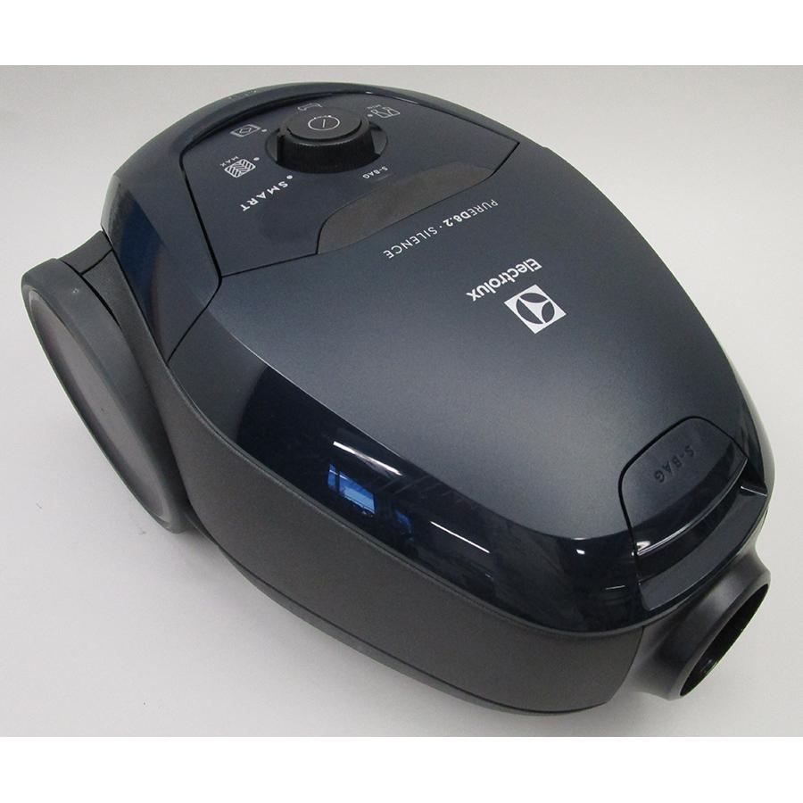 Electrolux PD82-4ST Pure D8.2 Origin - Corps de l'aspirateur sans accessoires