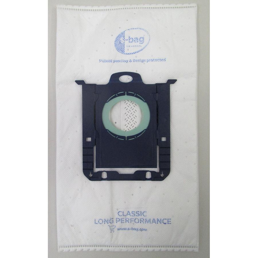 Electrolux PD82-4ST Pure D8.2 Origin - Sac à poussière fourni