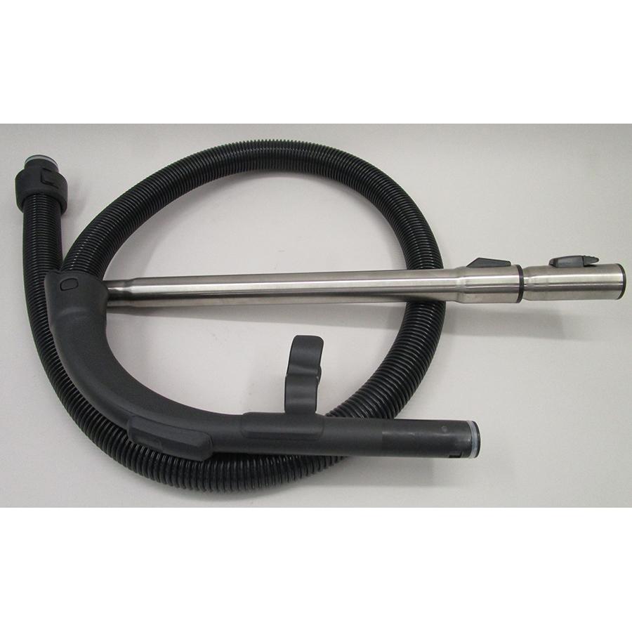Electrolux PD82-4ST Pure D8.2 Origin - Flexible et tube métal télescopique