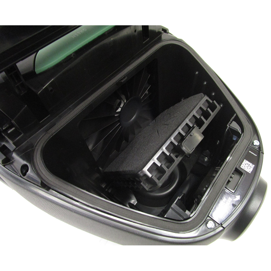 Electrolux PD82-Green Pure D8.2 - Filtre entrée moteur sorti