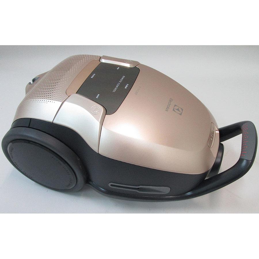 Electrolux PD91-8SSM Pure D9 - Corps de l'aspirateur sans accessoires