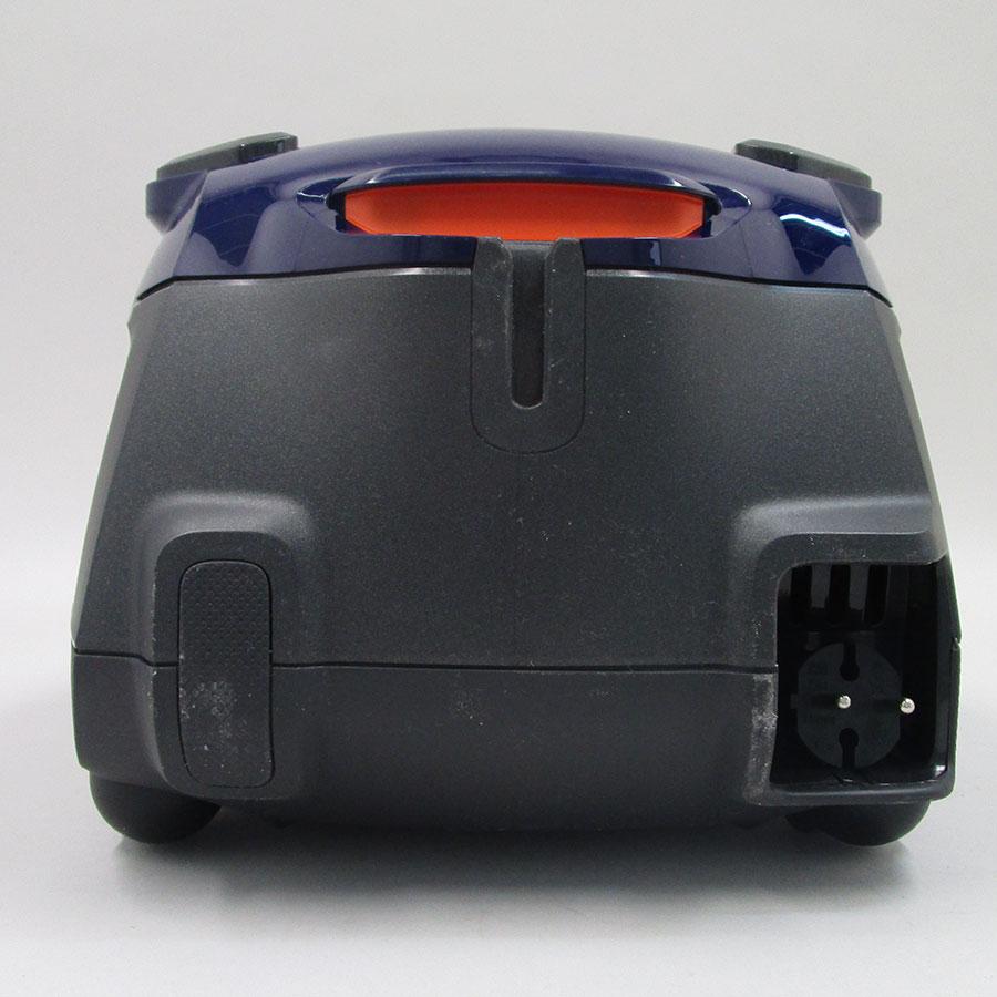 Electrolux ZPFPARKDB Power force - Fixe tube arrière et sortie de câble