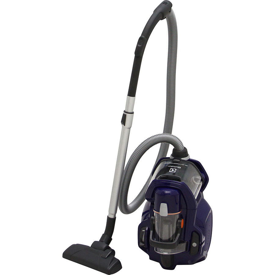 Test electrolux zspcclass silentperformer aspirateur for Aspirateur independant