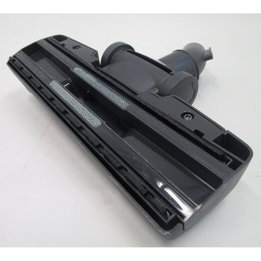 Electrolux ZSPCClass SilentPerformer - Brosse universelle vue de dessous