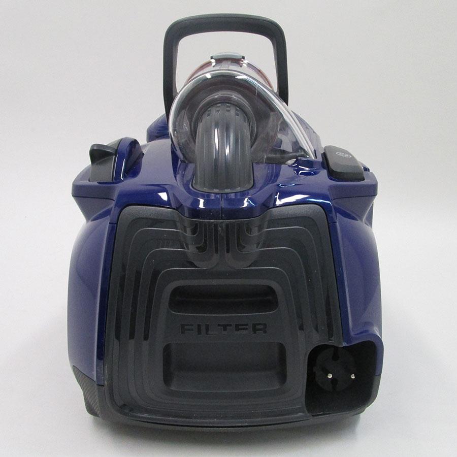 Electrolux ZSPCClass SilentPerformer - Filtre sortie moteur