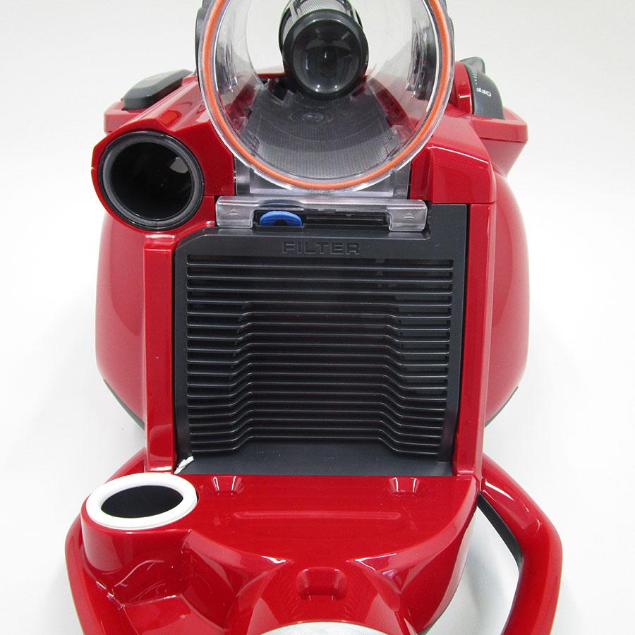 Electrolux ZSPCParket Silent Performer Cyclonic  - Filtre entrée moteur