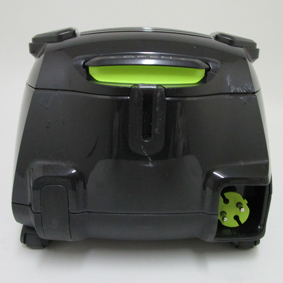 Electrolux ZSPGreen Silent Performer - Fixe tube arrière et sortie de câble