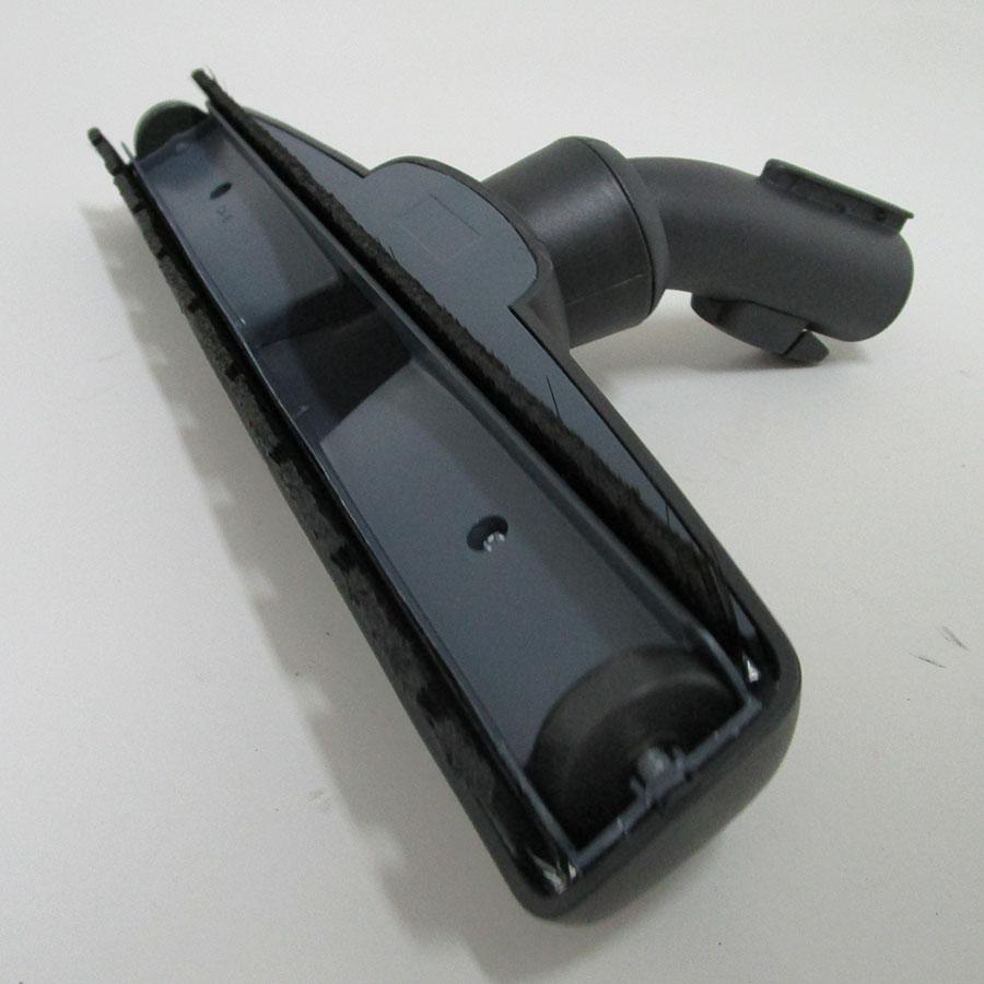 Electrolux ZSPGreen Silent Performer - Brosse parquets et sols durs vue de dessous