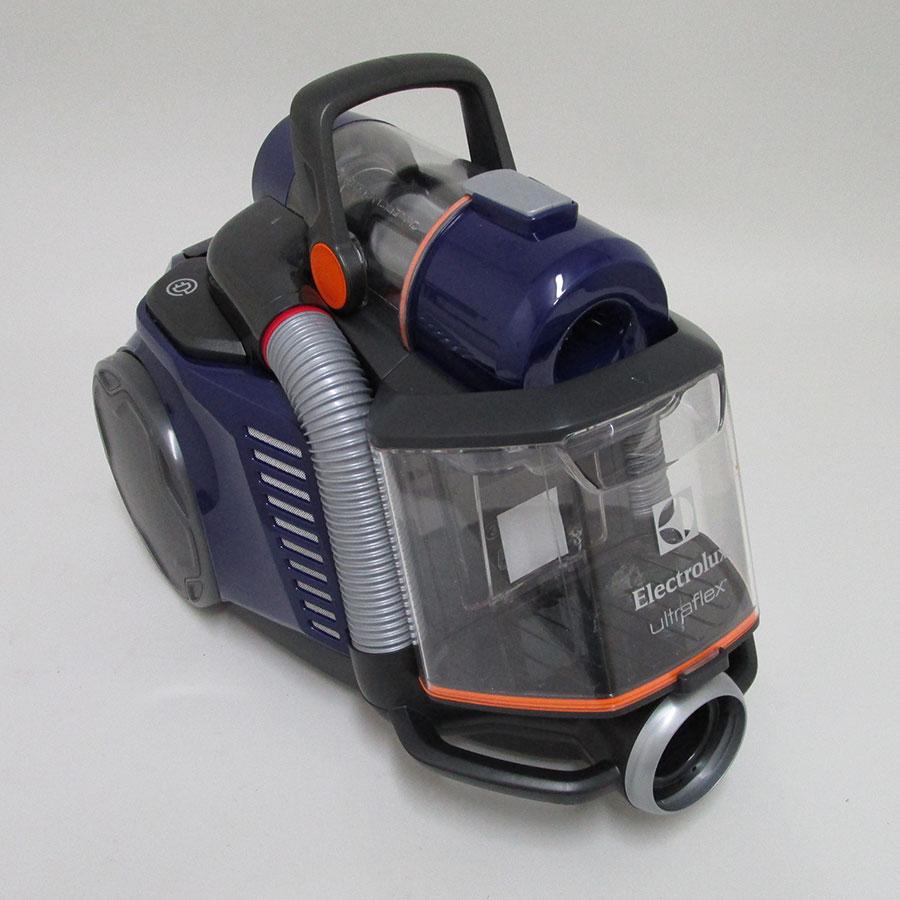 Electrolux Zufclassic Ultraflex - Corps de l'aspirateur sans accessoires