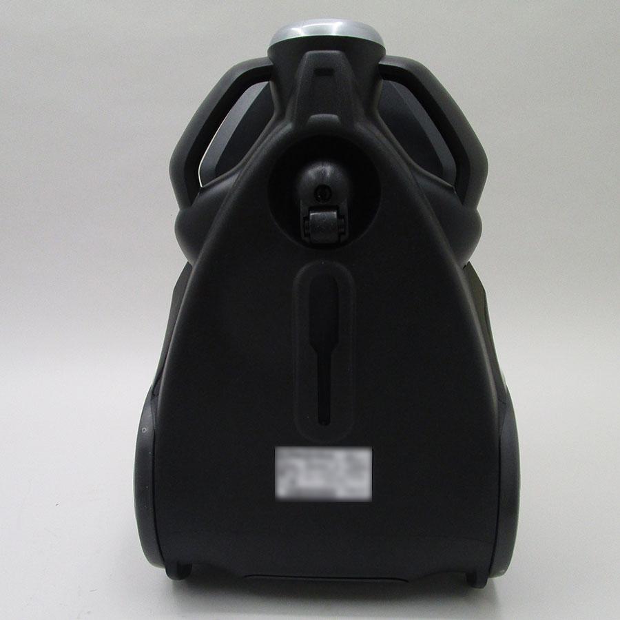 Electrolux Zufgreen ultraflex - Fixe tube vertical et roulettes