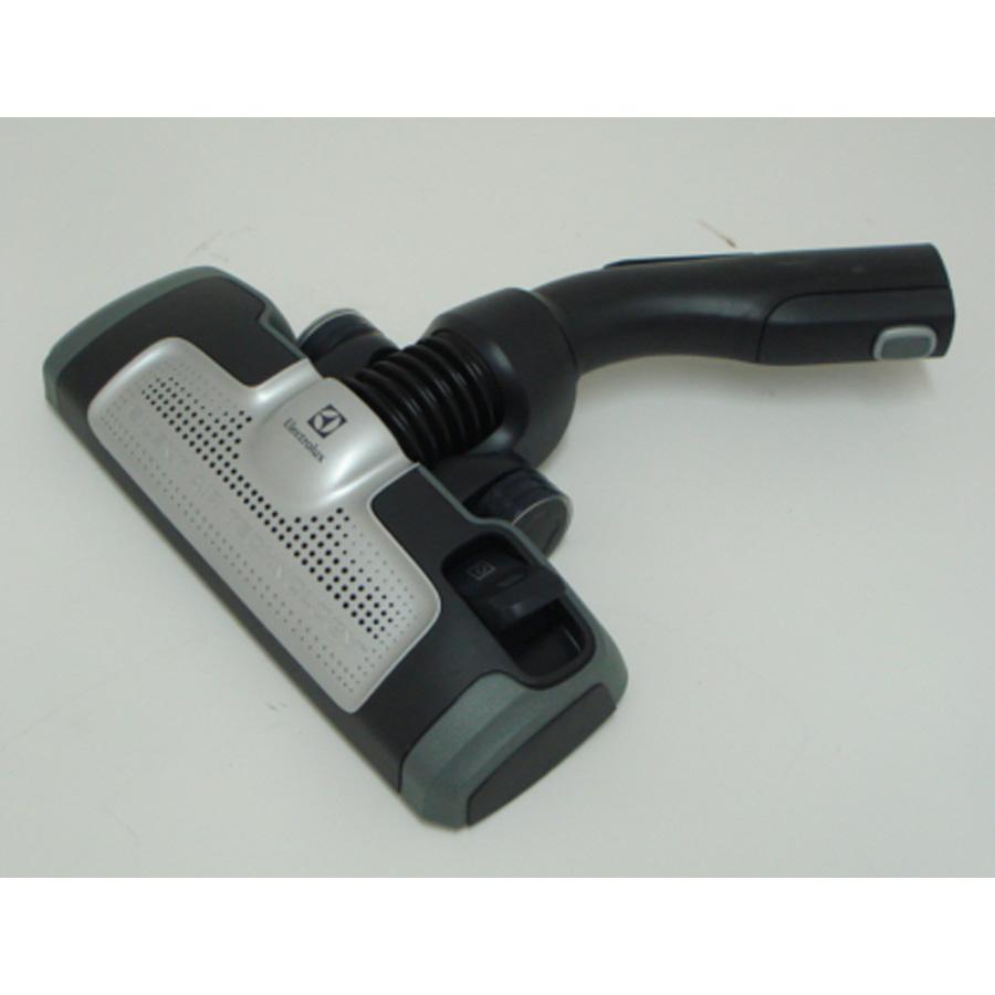Electrolux Zusenergy Ultra Silencer - Brosse universelle : sols durs et moquettes