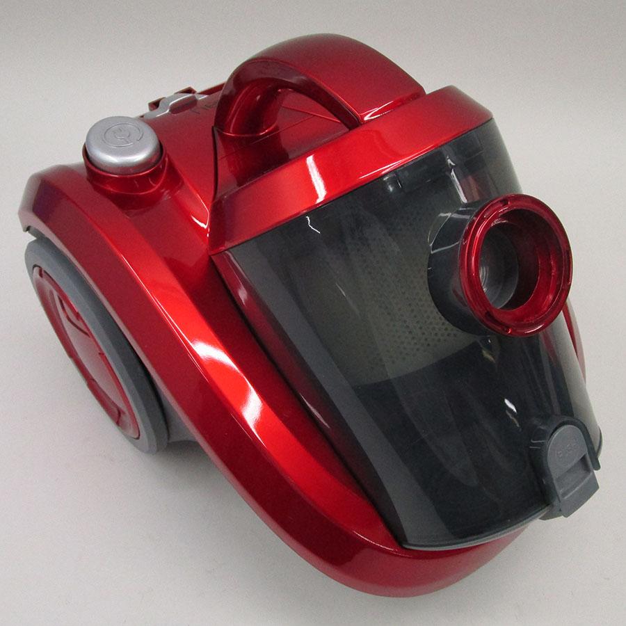 Elsay (E. Leclerc) JL-C3302B - Corps de l'aspirateur sans accessoires