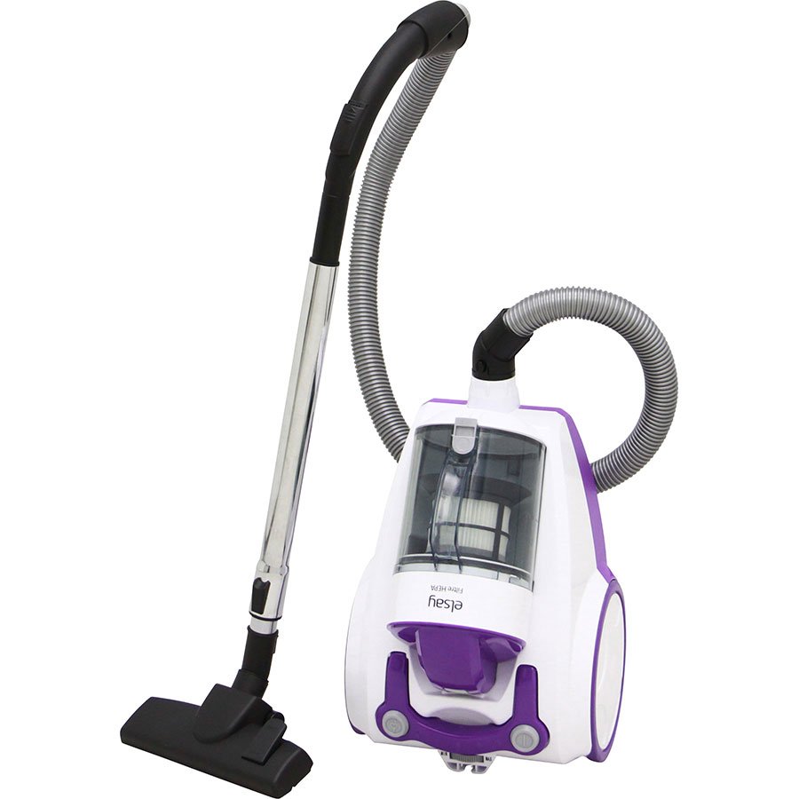 Test elsay e leclerc jl c4001 aspirateur ufc que for Aspirateur independant