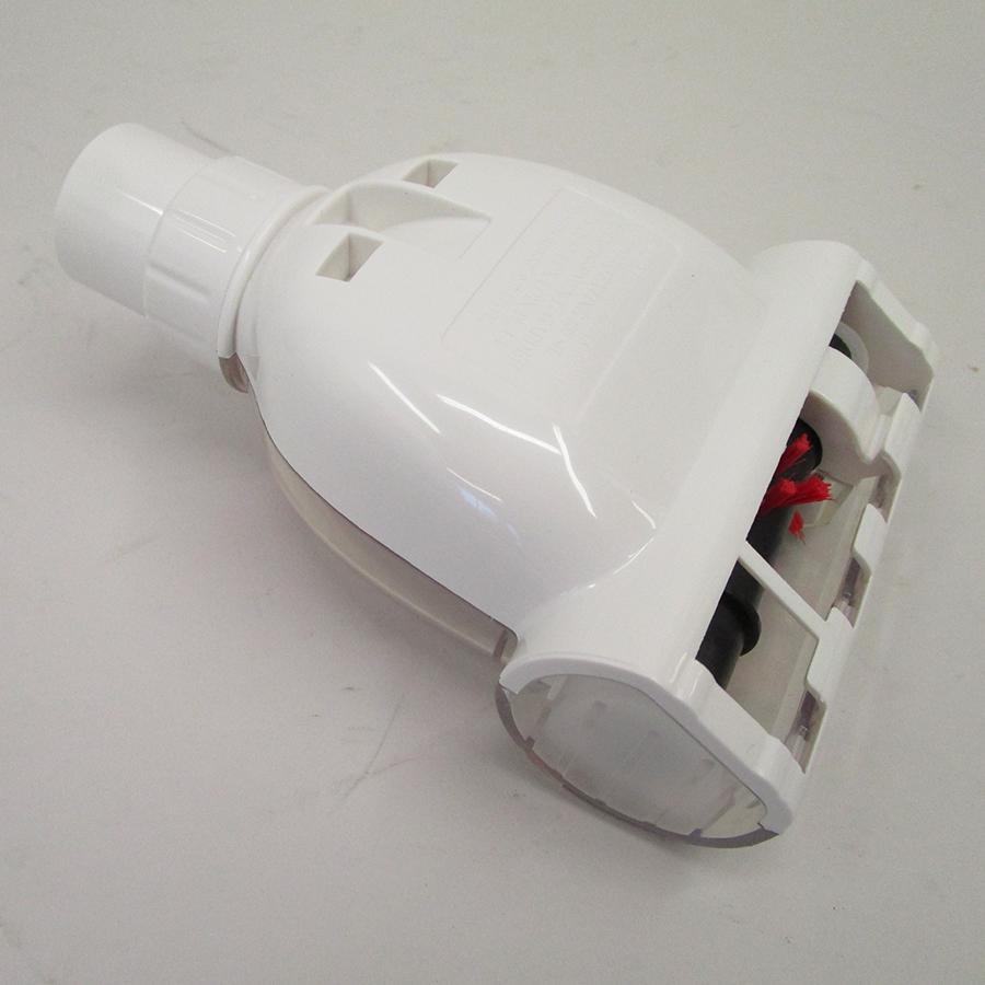 Eziclean Turbo silence 400 - Mini turbo-brosse vue de dessous