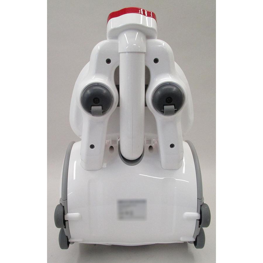 Eziclean Turbo silence 400 - Roulettes pivotantes à 360°