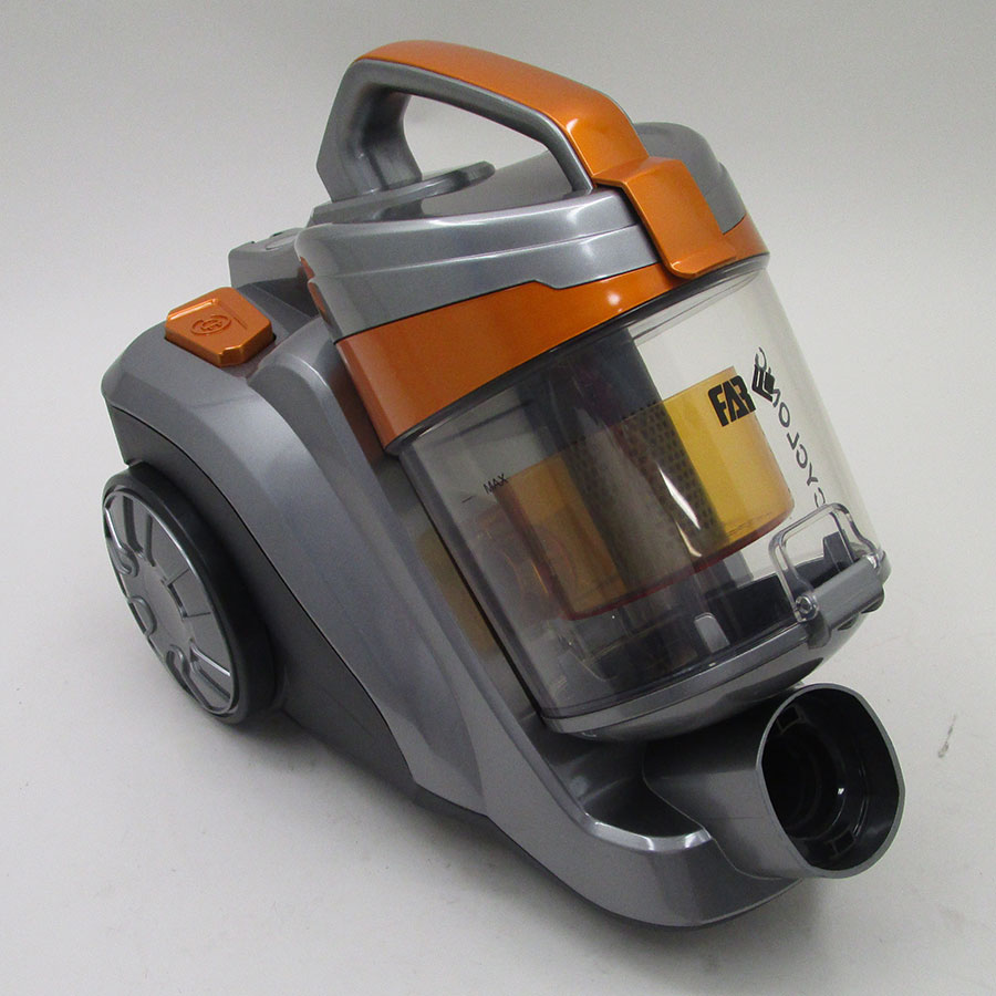 Far (Conforama) LEO CI - Corps de l'aspirateur sans accessoires
