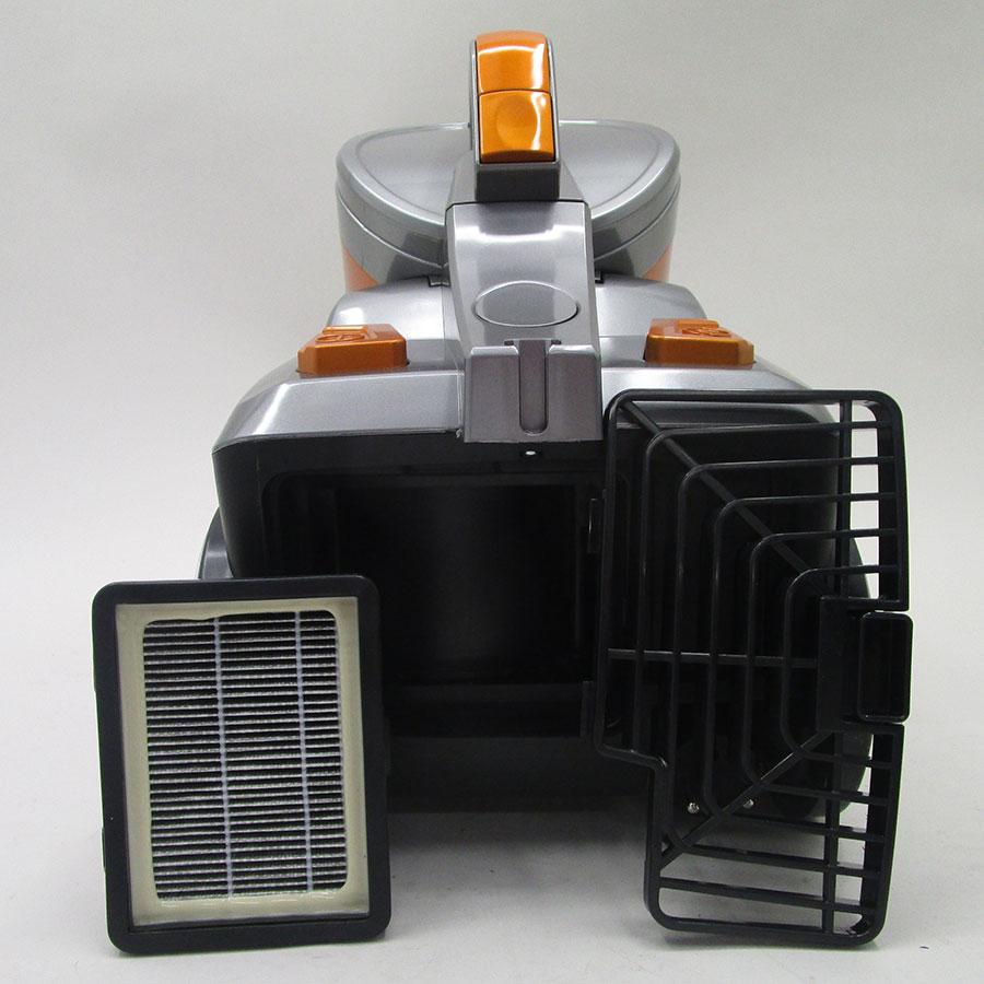 Far (Conforama) LEO CI - Filtre sortie moteur sorti