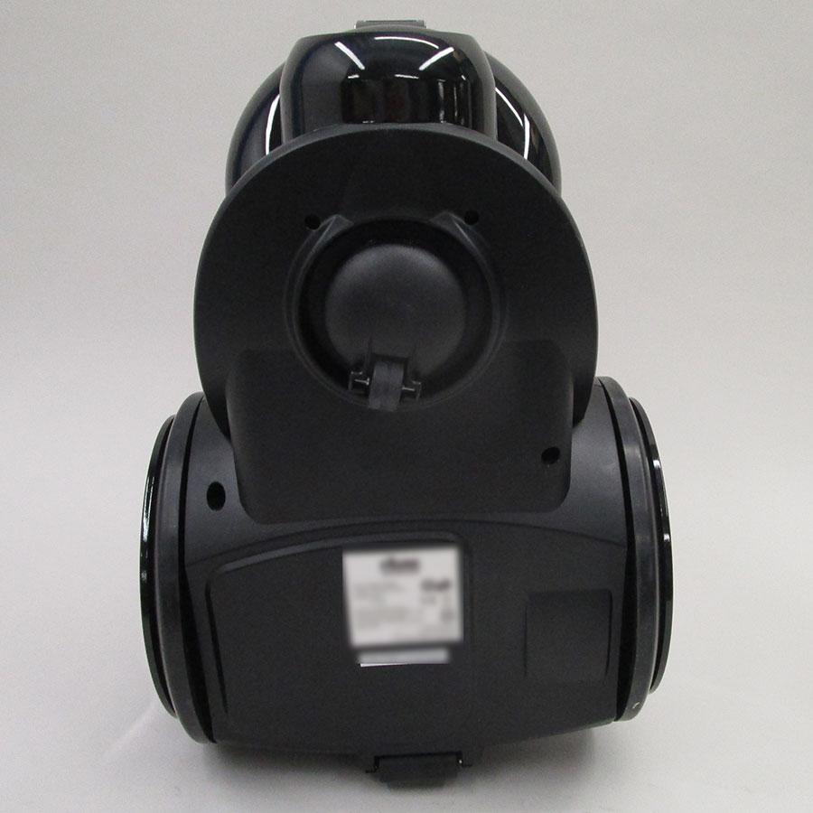 Faure FVS-751B1  - Roulette pivotante à 360°